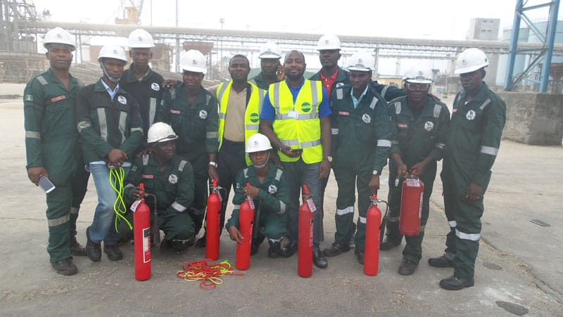 JPS Role of the Fire Warden Training