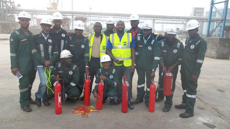 JPS Role of the Fire Warden Training