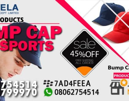Order A1+ Bump Cap for Sports from Kafela Store