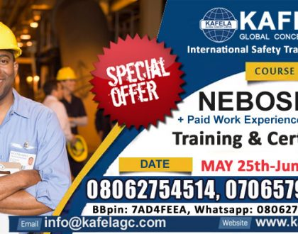 Is NEBOSH General Certificate Worth The Time And Effort