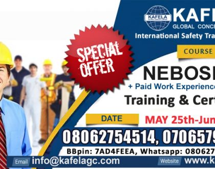 What is NEBOSH IGC and how it can change your life