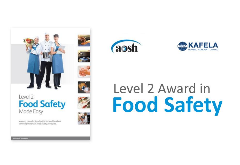 aosh food safety 2